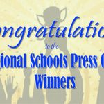 2016 REGIONAL SCHOOLS PRESS CONFERENCE WINNERS