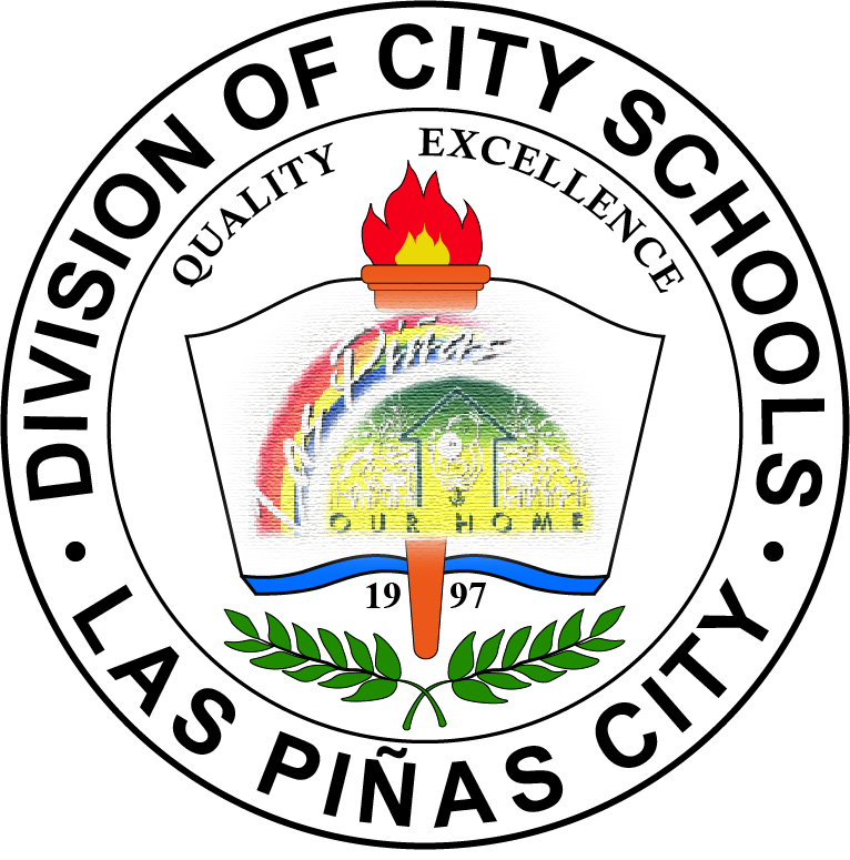 Schools Division Office - Las Piñas City Official Logo